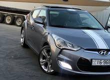 Used Hyundai Veloster for sale in Aqaba