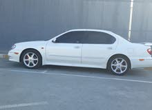 2002 Used Maxima with Manual transmission is available for sale