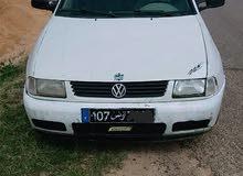 caddy model  2003