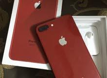 Iphone 8 pluse