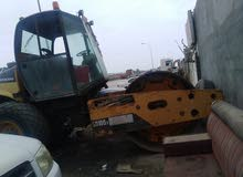 Road Roller 2012 good condition for sale