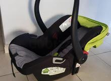urbini stroller and car seat