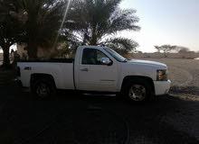 Used condition Chevrolet Silverado 2011 with 150,000 - 159,999 km mileage