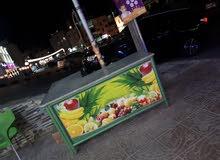 طاولة كوكتيل مع رخامها للبيع بسعر جيد ومقبول