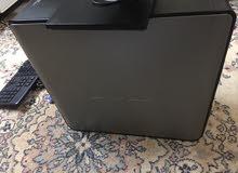 للبيع كمبيوتر ديل كامل كور تو ديو بشاشه 20 إنش هارد 500 رام 3 جيجا