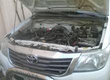 Toyota hilux good engine and gear box.  0500323639