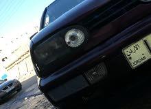Manual Maroon Volkswagen 1994 for sale