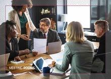 احجز مكتبك وخد شهادة استثمار وفائدة سنوية كمااااان