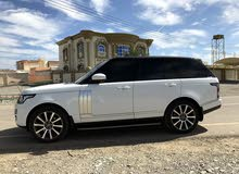 Used Land Rover Range Rover for sale in Al Ain
