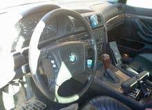 Used condition BMW 730 2002 with 1 - 9,999 km mileage