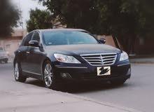 Used condition Hyundai Genesis 2011 with 80,000 - 89,999 km mileage