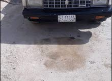 سوبر كراون الموديل 1985 الون السود  نوع ناقل المحرك أو تماتيك السعر 35