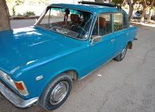 Fiat 125P (1984) 1600cc