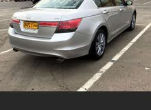 Honda Accord car for sale 2011 in Salala city