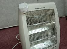Room Heater for Immediate Sale
