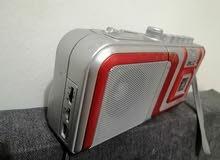 جهاز راديو ومسجل