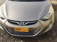 100,000 - 109,999 km mileage Hyundai Elantra for sale