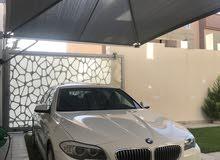 BMW 535 in Tripoli