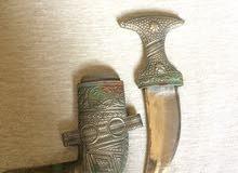 خنجر قديم