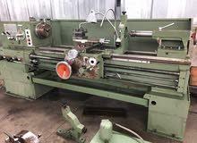 ماكينة خراطه طورنو بلغاريه للبيع 35000