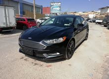 Used condition Ford Fusion 2018 with 10,000 - 19,999 km mileage