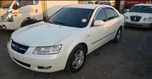 Used Hyundai Sonata in Misrata