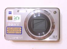 كاميرا سونى كسر زيرو للبيع