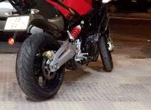 Aprilia motorbike 2016 for sale