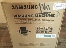 غساله Samsung smart 7Kg جديده بالكرتونه لم تفتح بعد استيراد6الامارات