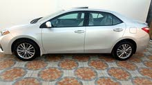 60,000 - 69,999 km Toyota Corolla 2014 for sale