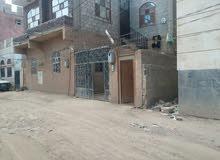منزلين للبيع -مسلح - صنعاء ، خط المطار الجديد