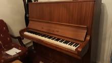 بيانو استراد المانيا نوع برلين