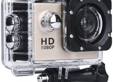 كاميرة المغامرات اسبورت فل HD