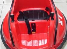 Smart Toy Swing Style Car