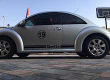 Used Volkswagen Beetle in Dubai