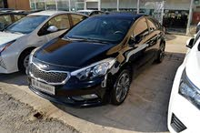2015 Used Cerato with Automatic transmission is available for sale