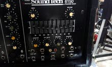 مكسر صوت امريكي نوع Sound Tech للبيع