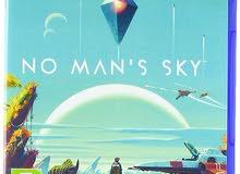 مطلوب لعبة no man's sky للبيع او التبديل