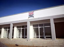 7محلات،3 غرف مع حمامات ومطابخ للإيجار