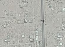 قطعة ارض تجارية على شارع عام مباشرة (حضرموت) [التفاصيل]