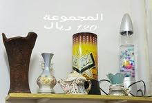 اغراض بر  مراوح   مدفأة   لوح زينة منزل