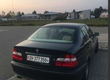 BMW 323 1999 For sale - Turquoise color