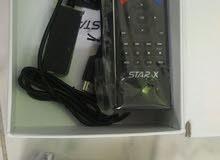 للبيع رسيفر STAR-X
