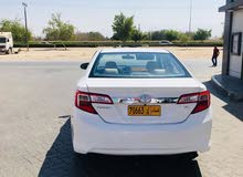 Used condition Toyota Camry 2013 with  km mileage