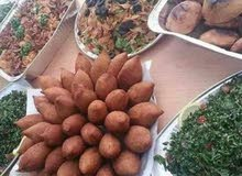 طعام سوري