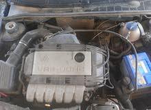 محرك قولف vr6