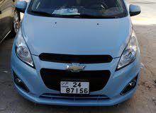 Automatic Used Chevrolet Spark