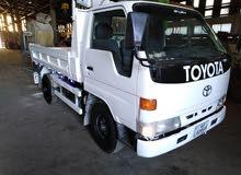 قلاب تويوتا 95 محدث 2000 للبيع او للبدل على سياره
