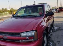 Chevrolet Blazer in Basra