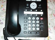 هاتف ارضي سنترال من شركة افايا